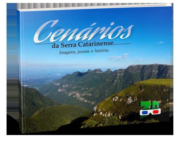 Cenários de Serra Catarinense
